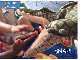 Using puppets in speech therapy:Story-telling www.speechsproutstherapy.com